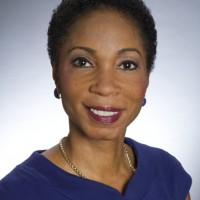 CARE President and CEO Dr. Helene Gayle.Official portrait as of Dec 16, 2011.