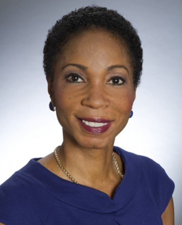 CARE President and CEO Dr. Helene Gayle.