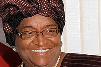 President Ellen Johnson-Sirleaf: 'How American aid is lifting Liberia'