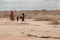 Kenya: Death and desperation in Dadaab