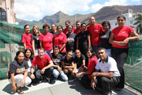 Fighting HIV/AIDS in Mauritius