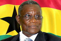 Long live Ghana: Reflecting on President John Atta Mills&#8217; legacy