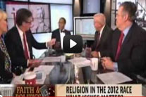 Christian advocates support foreign aid on Morning Joe