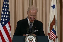 Vice President Joe Biden gives ONE a shoutout in Horn of Africa speech
