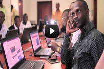 iLab Liberia uses tech to bring power to the people