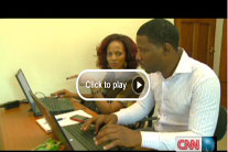 Tech startup Nollywood Love rides Africa's net boom