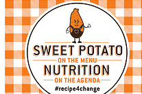 ONE Act a Week: Help us get our sweet potato campaign ready