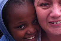Leaving a part of my heart in Ethiopia #ONEMums