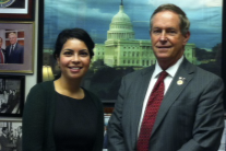 Anything but a regular Joe: Our interview with Rep. Joe Wilson