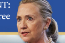 LIVE WEBCAST: Hillary Clinton to announce US plans to achieve an AIDS-free generation