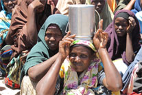 Ongoing support is crucial for Somalia's recovery