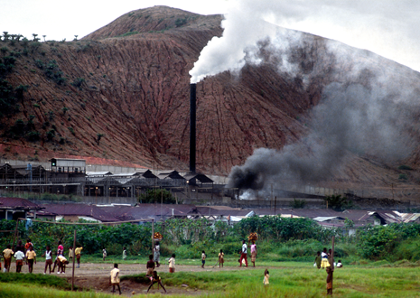 US lays the foundation for global standard on extractives transparency