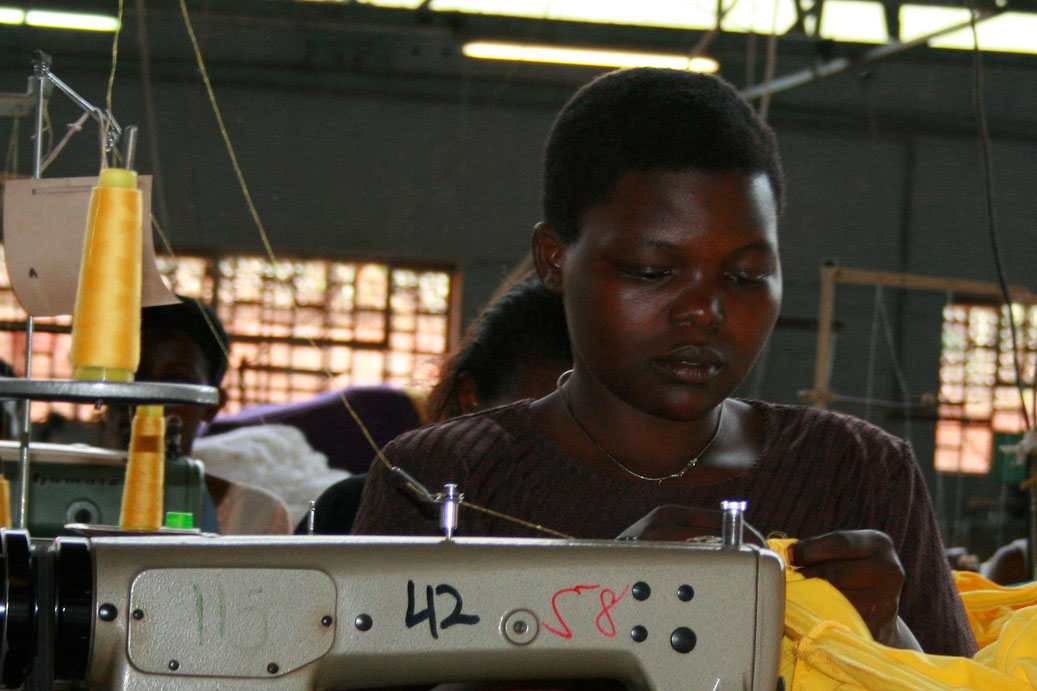 Victory! AGOA Fabric Extension Bill passes the House and Senate