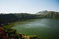 Ethiopia: Countryside, farming & rural life