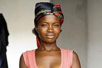Amazing Africa: Portraits