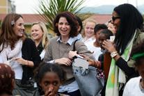 Ethiopia: Day 1