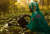 Why we need to invest in women farmers in Africa
