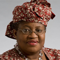 Ngozi Okonjo-Iweala