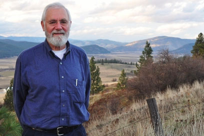Profile: Celebrating Dr. Bill Foege and his work in public health