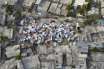 Haiti&#8217;s housing crisis
