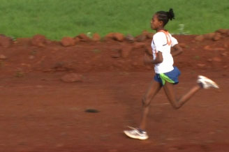 Interview: Training Olympic-hopefuls in rural Ethiopia