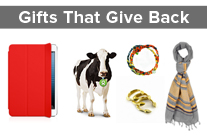 Gifts that Give Back: Gift Ideas for Women