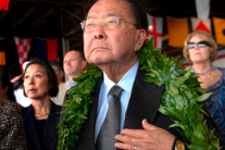 Senator Daniel Inouye: A warrior for justice