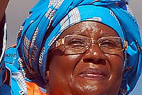 VIDEO: Pres. Joyce Banda on women's health and empowerment in Malawi