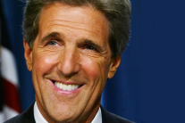 John Kerry warns of dangers of cutting foreign assistance