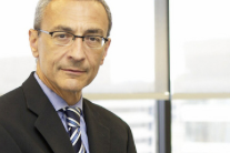 ONE Act a Week: Ask John Podesta a question about the MDGs