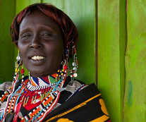 Landesa helps bring about women's rights in rural Kenya