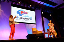 Nominate an agent of change for the 2013 International Activist BlogHer Scholarship!