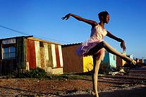 Amazing Africa: International Women's Day edition