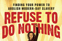 ONE Act a Week: Win a copy of &#8216;Refuse to Do Nothing&#8217;