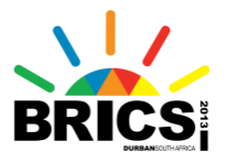 Extractives transparency in emerging economies: Are the BRICS willing to open up?