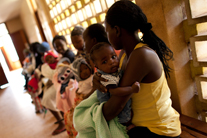 Global Fund asks for $15 billion to save lives and control diseases