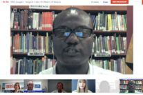 In case you missed it: Our Google+ Hangout for World Malaria Day