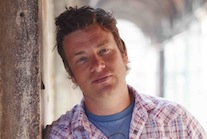 Why Jamie Oliver wants YOU to join the global food revolution