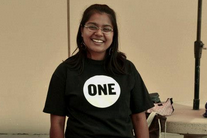 ONE Member of the Month: Kavita Gupta