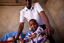 PEPFAR hits 1 million mark on saving babies from HIV