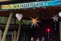 ONE will be at the Wanderlust Festival in Colorado – will you?