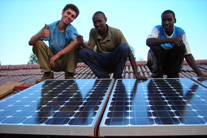 Engineering change through energy access in Tanzania