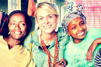 #ONEMoms weave memories with fashionABLE in Ethiopia