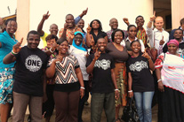 Ghana ONE members: We want transparency!