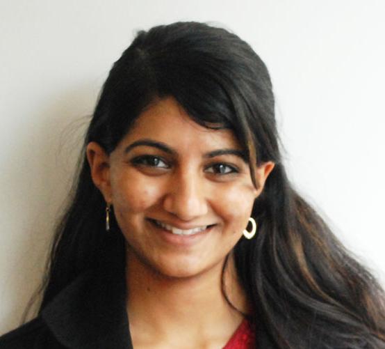 Anupama Dathan