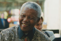 Nelson Mandela: Tolerance in an intolerant time