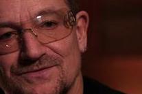 NBC Interview: Bono remembers Mandela