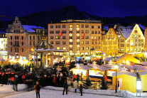 Christmas cheer: 4 More Swiss towns donate Glencore tax revenues back to developing countries