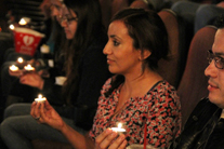 ONE Campus chapters honor Mandela at film screenings