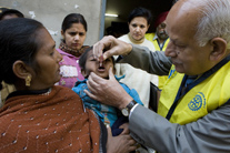 Bill Gates: 'India's finally polio-free. Here's why it matters.'